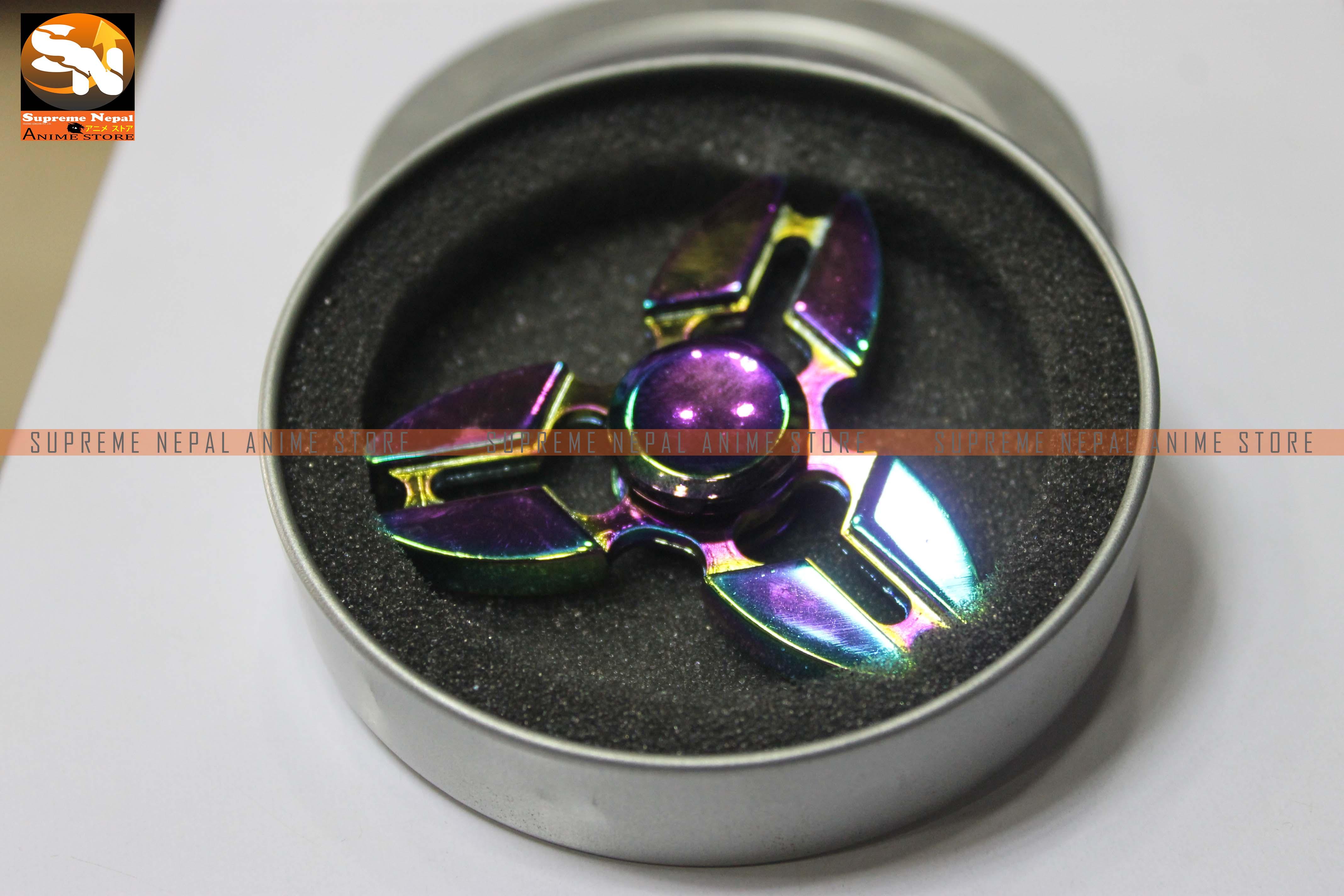 Fidget Spinner ...